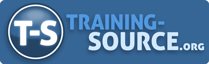 Training Source logo