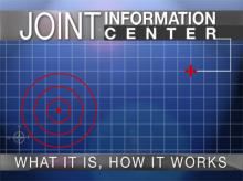Joint Information Center - What It Is, How It Works